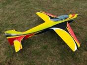 Модель самолёта SebArt Wind S 50E-фото 1