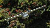Радиоуправляемая модель- копия самолета- амфибии PBY Catalina (Каталина)-фото 5