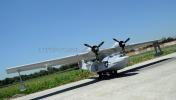 Радиоуправляемая модель- копия самолета- амфибии PBY Catalina (Каталина)-фото 10