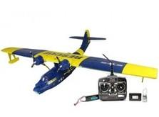 Радиоуправляемая модель- копия самолета- амфибии PBY Catalina (Каталина)-фото 11