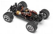 Автомобиль HPI Mini Recon Monster Truck 4WD 1:18 2.4GHz EP-фото 1