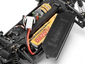 Автомобиль HPI Mini Recon Monster Truck 4WD 1:18 2.4GHz EP-фото 2