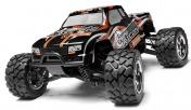 Автомобиль HPI Mini Recon Monster Truck 4WD 1:18 2.4GHz EP-фото 4