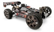 Автомобиль HPI D8S Nitro Buggy 4WD 1:8 2.4GHz (RTR Version)-фото 4