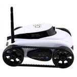 Танк-шпион I-Spy с камерой WiFi