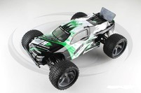 Трагги Centro E18XBL Brushless масштаб 1:18