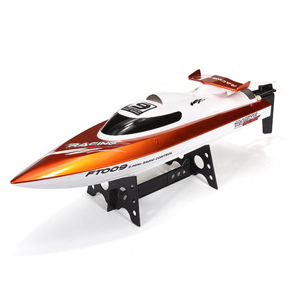 Катер на радиоуправлении <b>High Speed Boat</b> FT009 2.4GHz ...