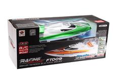 Катер на радиоуправлении High Speed Boat FT009 2.4GHz-фото 10