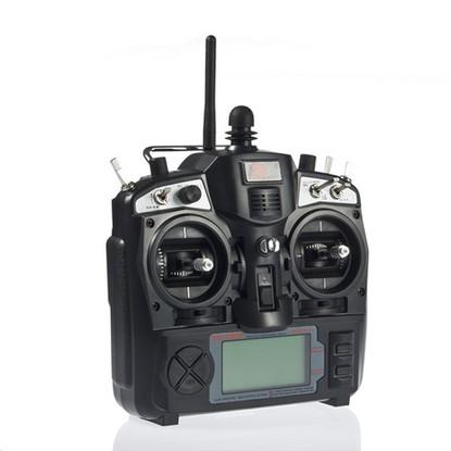 Аппаратура управления 9-канальная FlySky FS-TH9X 2.4GHz