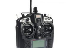 Аппаратура управления 9-канальная FlySky FS-TH9X 2.4GHz-фото 5
