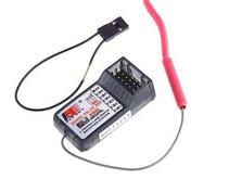 Аппаратура управления 6-канальная FlySky FS-T6 2.4GHz-фото 5