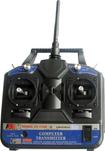Аппаратура управления 6-канальная FlySky FS-CT6B