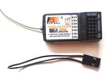 Аппаратура управления 6-канальная FlySky FS-CT6B-фото 4