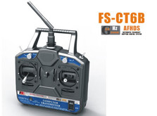 Аппаратура управления 6-канальная FlySky FS-CT6B-фото 1