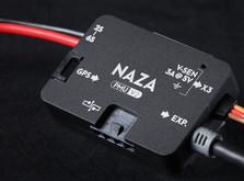 Полетный контроллер Naza-M V2-фото 2
