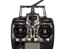 Радиоуправляемый вертолет WL Toys V913 Sky Leader-фото 7
