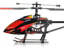 Радиоуправляемый вертолет WL Toys V913 Sky Leader-фото 1