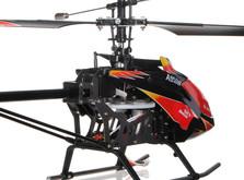 Радиоуправляемый вертолет WL Toys V913 Sky Leader-фото 2