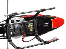 Радиоуправляемый вертолет WL Toys V913 Sky Leader-фото 4