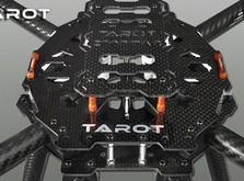 Рама квадрокоптера Tarot Iron Man 650 T-фото 4