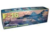 Skyartec Модель реактивного самолета  F16 Fighting Falcon  Skyartec  ARF  2.4GHz-фото 1