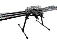 Рама мультикоптера Tarot FY680-фото 3