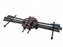 Рама мультикоптера Tarot FY680-фото 4