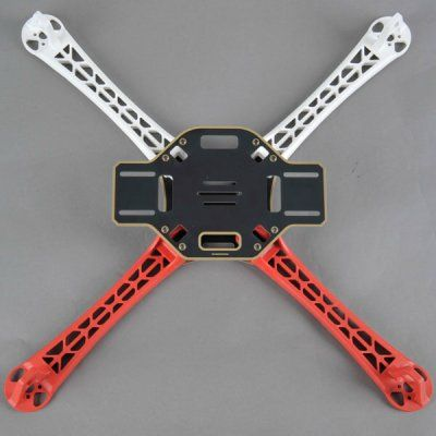 Рама квадрокоптера Tarot FY 450