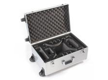 Кейс Boscam алюминиевый для квадрокоптеров DJI Phantom 2, Walkera QRX350 PRO-фото 2