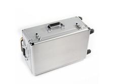 Кейс Boscam алюминиевый для квадрокоптеров DJI Phantom 2, Walkera QRX350 PRO-фото 4