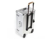 Кейс Boscam алюминиевый для квадрокоптеров DJI Phantom 2, Walkera QRX350 PRO-фото 5