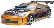 Радиоуправляемая модель SPARROWHAWK DX II Nissan 350Z Orange