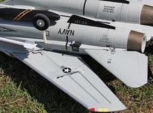 Самолет Art-Tech F-14 Tomcat импеллерный копия электро бесколлекторный 2,4GHz RTF-фото 2