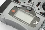 Аппаратура радиоуправления Spektrum  DX6I 2,4GHz-фото 5