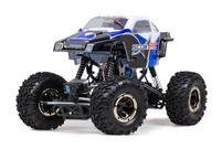 Автомобиль HPI Maverick Scout RC Rock Crawler 1:10 4WD электро (сине/бело/чёрный RTR)