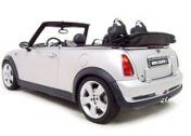 Коллекционная модель автомобиля MINI COOPER-фото 2