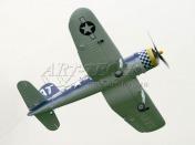 Радиоуправляемая модель самолета F4U Corsair 200CL 2.4GHz (RTF Version)-фото 9