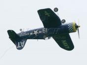 Радиоуправляемая модель самолета F4U Corsair 200CL 2.4GHz (RTF Version)-фото 10