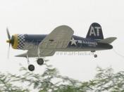 Радиоуправляемая модель самолета F4U Corsair 200CL 2.4GHz (RTF Version)-фото 12