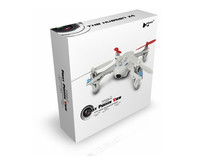 Квадрокоптер Hubsan FPV X4 5.8G 4CH 6 Axis RC Quadcopter RTF-фото 4