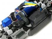 Модель на радиоуправлении Traxxas Ford Mustang Boss 302 VXL 4WD 1:16 EP 2.4Ghz-фото 3