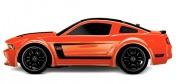 Модель на радиоуправлении Traxxas Ford Mustang Boss 302 VXL 4WD 1:16 EP 2.4Ghz-фото 5