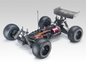Радиоуправляемый автомобиль SPARROWHAWK XXT-фото 3