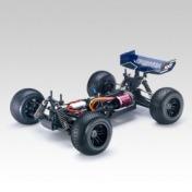 Радиоуправляемый автомобиль SPARROWHAWK XXT-фото 4