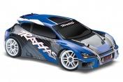 Радиоуправляемая модель автомобиля Traxxas Rally VXL Brushless 4WD 1:16 2.4Ghz