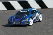Радиоуправляемая модель автомобиля Traxxas Rally VXL Brushless 4WD 1:16 2.4Ghz-фото 1