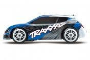 Радиоуправляемая модель автомобиля Traxxas Rally VXL Brushless 4WD 1:16 2.4Ghz-фото 3