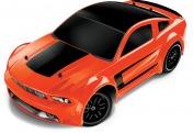 Радиоуправляемая модель автомобиля Traxxas Ford Mustang Boss 302 XL-2.5 4WD 1:16 EP-фото 1
