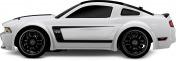 Радиоуправляемая модель автомобиля Traxxas Ford Mustang Boss 302 XL-2.5 4WD 1:16 EP-фото 2
