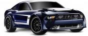 Радиоуправляемая модель автомобиля Traxxas Ford Mustang Boss 302 XL-2.5 4WD 1:16 EP-фото 3
